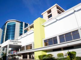 Conquistador Hotel & Conference Center
