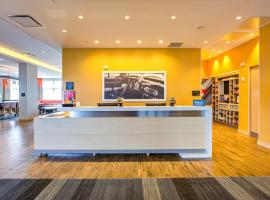 Hampton Inn & Suites Boston/Waltham, Waltham