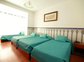 Residencial Joao XXI