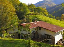 Os 6 melhores hotéis de Lesaka, Espanha (a partir de R$ 160)