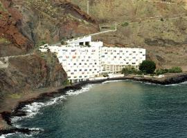 Apartamentos playa chica / playa las gaviotas, Santa Cruz de Tenerife (Perto de La Montañita)