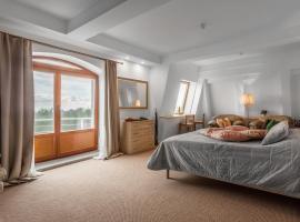 Spa Hotel Aquamarine