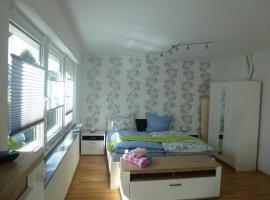 Schönes Zimmer in Bad Honnef, Bad Honnef am Rhein