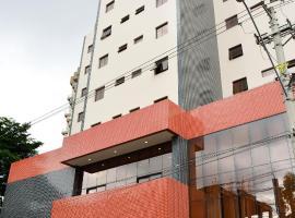 Summit Hotel Maruá