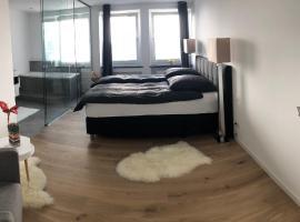 Apartment Central Würzburg