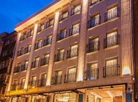 Mukarnas Pera Hotel