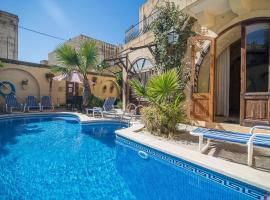 Gozo Zebbug Ta Nina Farmhouse Villa