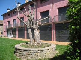 Mejores hoteles y hospedajes cerca de Vilada, España