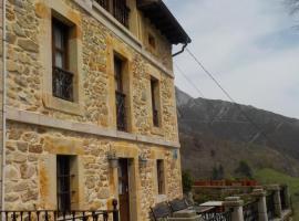 Mejores hoteles y hospedajes cerca de Peñamellera Alta, España