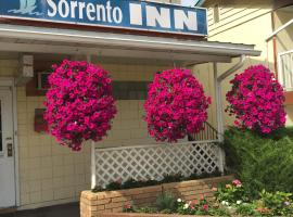 Sorrento Inn Motel, Sorrento
