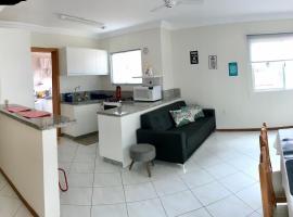 Apartamento Água Verde, Rua 263