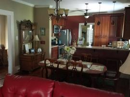 Original East End Rental Cottage