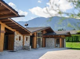 Pirin Golf Twin Villas