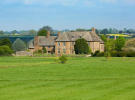 Great Purston Manor, Брэклей