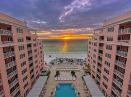 Hyatt Regency Clearwater Beach Resort & Spa, Clearwater Beach