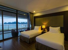 Moon Bay Ha Long Hotel, Hạ Long