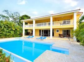 Villa 72 RH, Sosúa