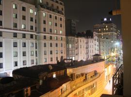 Taksim House Suites