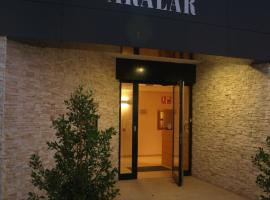 Os melhores hotéis perto de Orcoyen - hotéis baratos perto ...