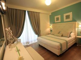 Raffaelli Park Hotel