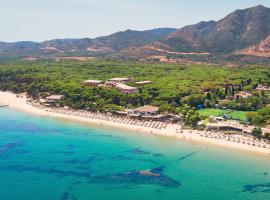 Forte Village Resort - Villa Del Parco & Spa