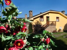 Mejores hoteles y hospedajes cerca de Andina, España