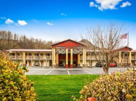 Best Western Mountainbrook Inn Maggie Valley, Maggie Valley