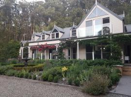 Las mejores casas de campo en Valle del Yarra, Australia ...