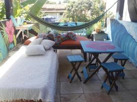 Moana Guesthouse & Hostel