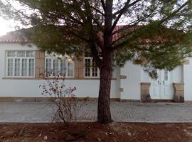 Casa de Perais