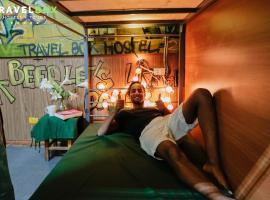 TravelBox Dorm Sweet Dorm