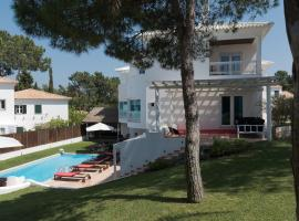 Guesthouse Villa Kochab