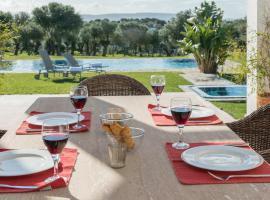 Resort Villas Andalucia, بينالوب كاساس فِييخاس (بالقرب من Malcocinado)