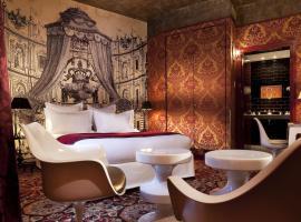 فندق du Petit Moulin