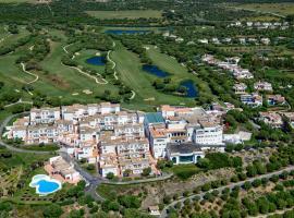 Fairplay Golf & Spa Resort, بينالوب كاساس فِييخاس (بالقرب من Malcocinado)