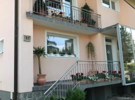 Apartment Drava