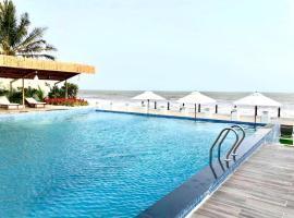 Lily Blue Sapphire Resort