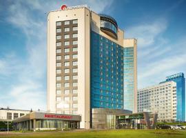 Victoria & SPA Minsk