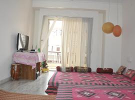 Hostel by Idex at Jaipur