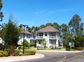 Sealinks Phan Thiet ViVa Villa