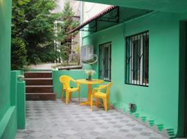 Salomes Apartment Tuti