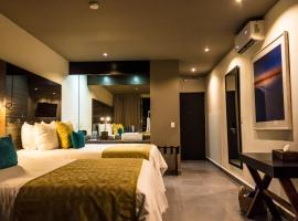 Kabah Boutique Hotel