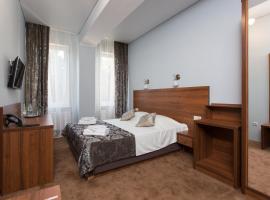"Отель ""БРИЗ"", Kaliningrado"