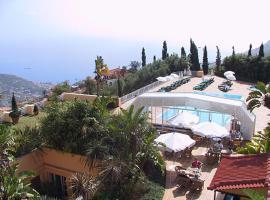 Charming Hotels - Quinta do Estreito, Estreito de Câmara de Lobos