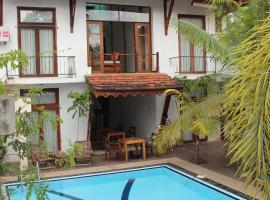 Villa Kapuru