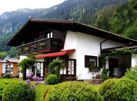 Haus Bitschnau, Klösterle am Arlberg