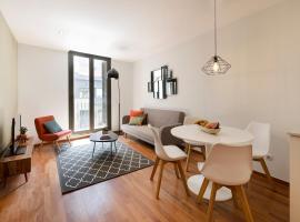 Centric & Modern Apartment