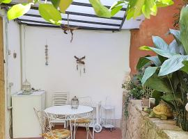Terrace Apartment Monterosso