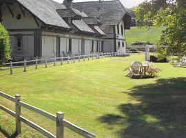 Maison Lalongère