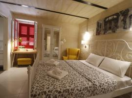 Luciano Valletta Central Suites